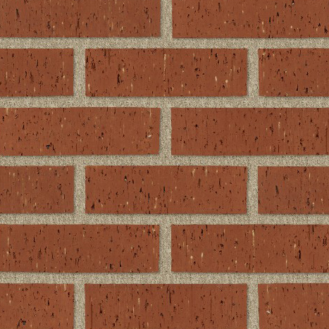 Cloud Ceramics Old Rose Modular Brick, Shadowtex