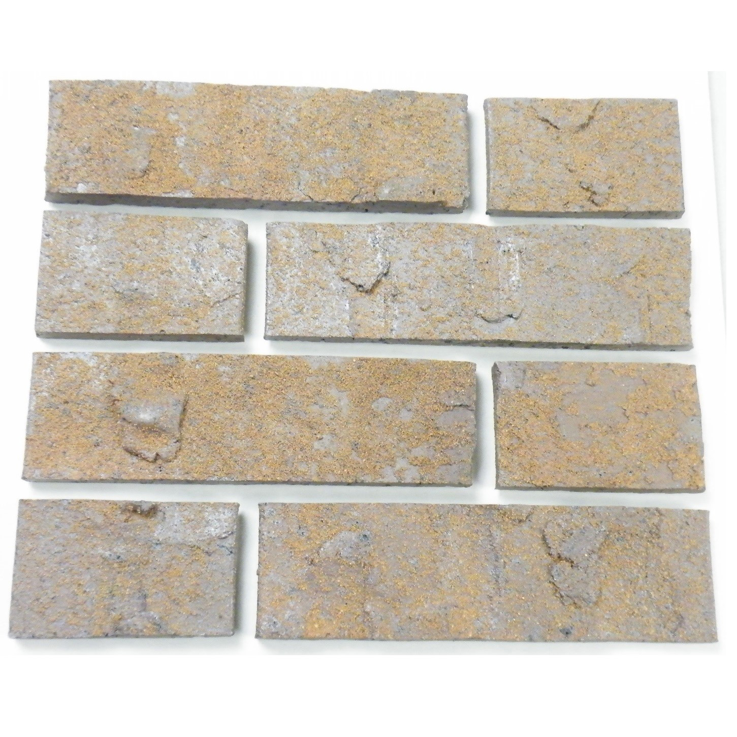 Endicott 4000D Modular Brick, Antique