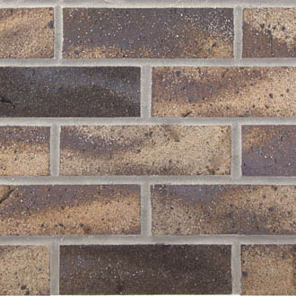 Endicott Antique #752 Modular Brick