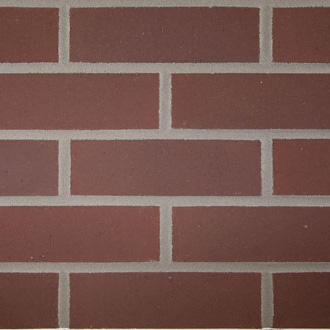 Endicott Burgundy Blend Modular Brick, Smooth